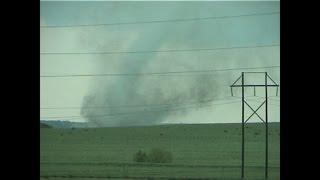 May 3, 1999 Oklahoma Tornado Outbreak Part 1 of 3