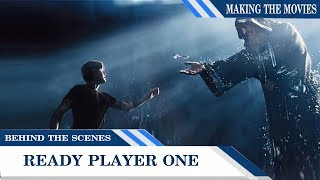 Behind the Scenes 2018: Ready Player One | Making the Movies