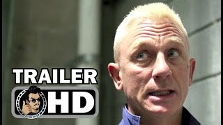 LOGAN LUCKY Trailer 2 (2017) Daniel Craig, Channing Tatum Comedy Movie HD