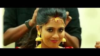 Anoop & Anjaly Wedding highlights