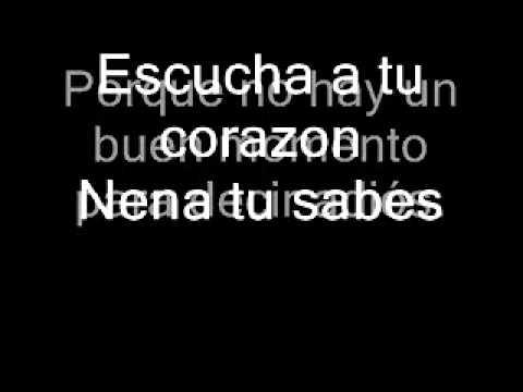 Chris Brown - say goodbye traducida