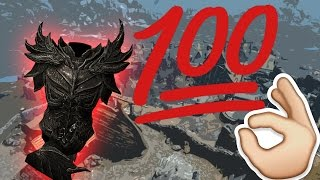 How to get Level 100 Smithing fast in Skyrim: Remastered