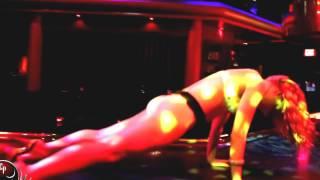 Private Dance w/ Siren - Club Paradise Gentlemen