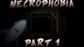 NECROPHOBIA PART 1 - GMod Horror Map