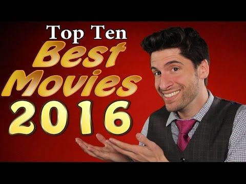 Xxx Mp4 Top 10 BEST Movies 2016 3gp Sex