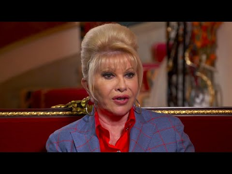 Donald Trump s first wife Ivana Trump says she has direct number to White House
