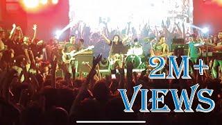 পাগলা হাওয়া (Pagla Hawa) - James (Live at BUET) [14-07-2017]