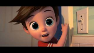The Boss Baby   Trailer   Own it on Digital