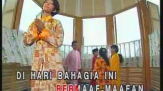 Lagu Raya :- Suasana Di Hari Raya - Junainah M Amin