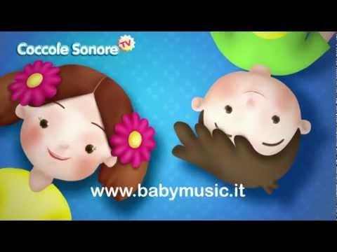 Se sei Felice Canzoni per bambini di Coccole Sonore