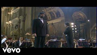 Andrea Bocelli - Ingemisco - Live From Basilica Di Santa Maria Sopra Minerva, Italy / 1999