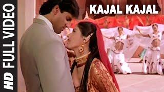 Kajal Kajal Full HD Song | Sapoot | Sonali Bendre, Sunil Shetty