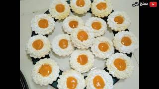 مطبخ جنى صابلي يذوب في الفم بشكل جديد و بكمية زاكية cuisine jana