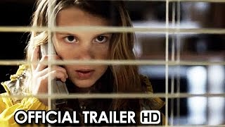 The Intruders Official Trailer #1 (2015) - Miranda Cosgrove Thriller Movie HD