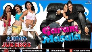 Garam Masala Audio Jukebox | Akshay Kumar, John Abraham |