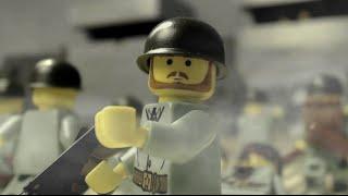 Lego WW2: D-Day