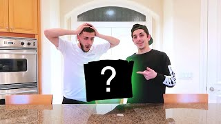 FaZe Rug SURPRISES ME WITH THIS!! *SHOCKED REACTION*
