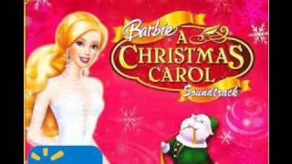 Barbie in a Christmas Carol- Joy to the World