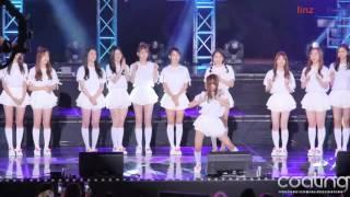 [ENGSUB] 160510 IOI KNN Radio Concert Ment