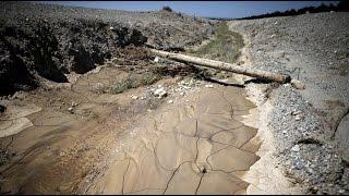 Saudi Arabia draining California's strategic groundwater reserves