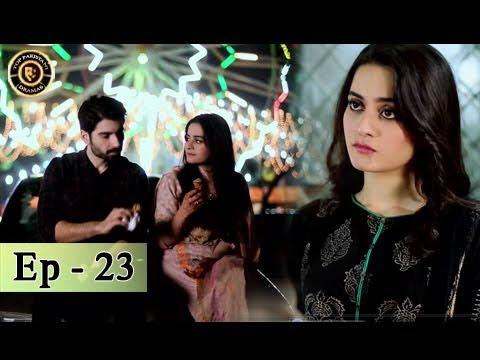 Zindaan Episode - 23 - 11th July 2017-  Top Pakistani Drama