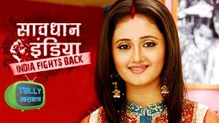 Rashmi Desai To Feature In Savdhan India - Life Ok