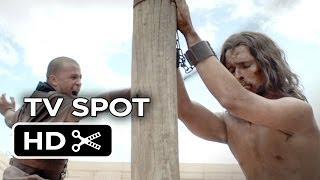 Son of God Extend TV SPOT - Believe (2014) - Jesus Movie HD