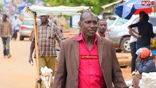 Kutana na Dalali wa Kahama mwenye masharti, kaingiza MILIONI 10