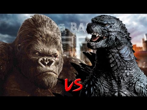 Xxx Mp4 King Kong Vs Godzilla Épicas Batallas De Rap Del Frikismo Keyblade 3gp Sex