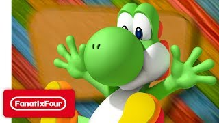 Yoshi Nintendo Switch COULD be MORE than we Realize in 2019