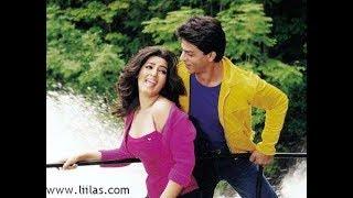 فيلم بادشاه كامل ومترجم | افلام شاروخان | فيلم الاكشن والكوميدي -Badshah -Shahrukh Khan