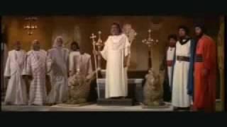 10 min de la pelicula :: El mensajero de dios :: maravillosa !!