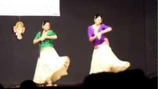 Dance on Desh rangeela Song from the movie Fanaa.