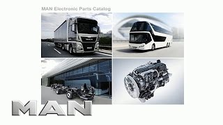 MANTIS 6.0 – The new MAN electronic spare parts catalogue.