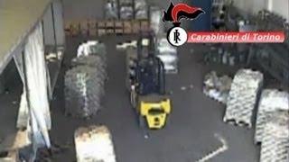 Omicidi e traffico di droga a Torino, 13 arresti nel Nord Italia