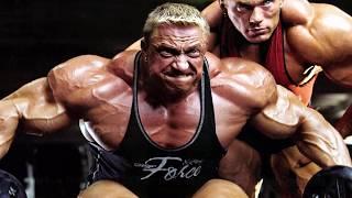 12 Extreme BodyBuilding Beasts
