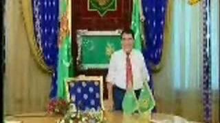 Turkmenistanyn Ozalky Prezidenti Hakynda (2/3)