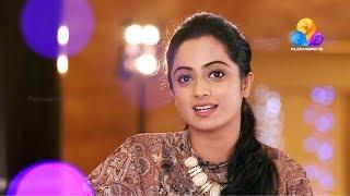 Abhijatham | Talk With Namitha Pramod | Chat Show | Flowers.