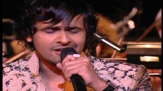 Sonu Nigam - Dil Ke Jharoke Mein - An Evening In London