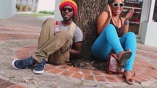Chronixx Ft Tessane Chin & Tarrus Riley - Rising Sun [Medley Video 2014]