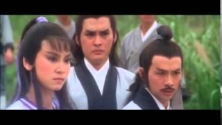 Bastard Swordsman-Lo Meng-Shaw Brothers