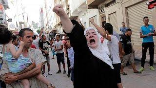 Maroc, nouvelles arrestations dans la région du Rif