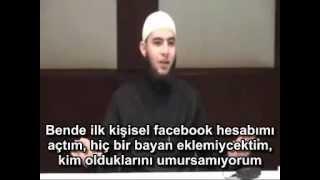 Neden Fotoğlaflarınızı İnternete Koyuyorsunuz ki ? - MilkShaykh