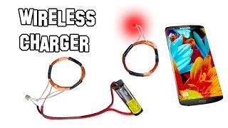 ✔ Wireless Charger   wireless Power
