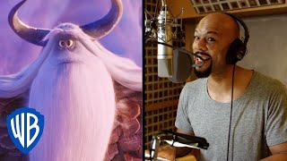 SMALLFOOT | Common - Let It Lie | WB Kids