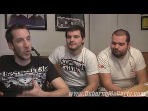 James Toney Fighting for UFC Do We Care