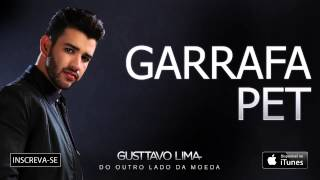 Gusttavo Lima - Garrafa Pet - (Áudio Oficial)