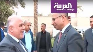 مفاوضات تشكيل حكومة العراق محلك سر