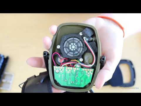 How To Improve Howard Leight Impact Sport Muffs- Easy DIY