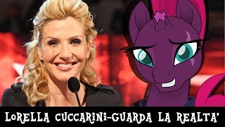 [ITALIAN] My Little Pony Il Film Canzone: Guarda la realtà [HD]
